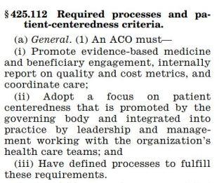 aco patient engagement