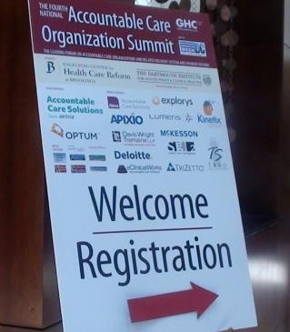 ACO Summit