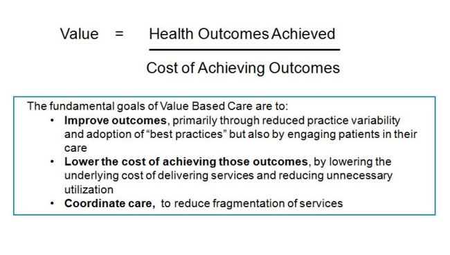 value based care meklaus