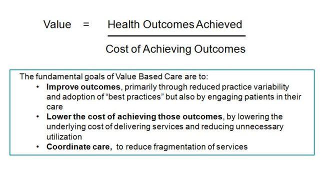 value based care meklaus