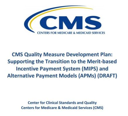 CMS_quality_development_plan