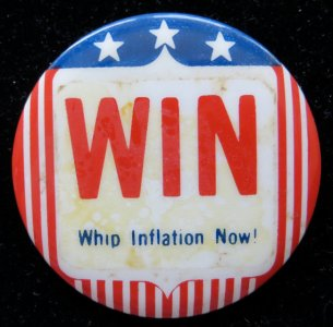 WIN \ Whip Inflation Now