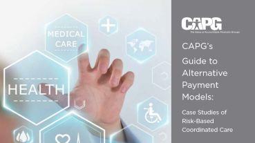 CAPG_Guide to APMs